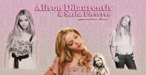 Alison Dilaurentis