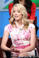 Amber Heard: 2011 Summer TCA Tour - amber-heard photo