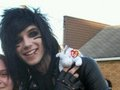 Andy Biersack - andy-biersack photo