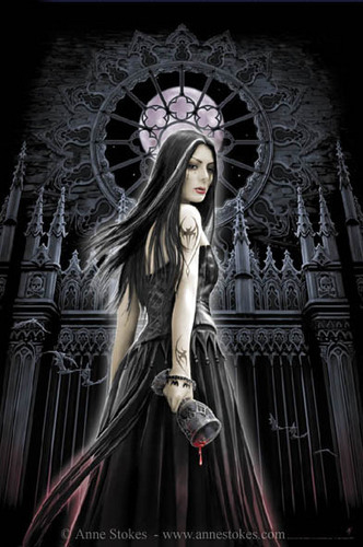anne stokes wallpaper for - photo #19