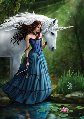 anne stokes wallpaper for - photo #28