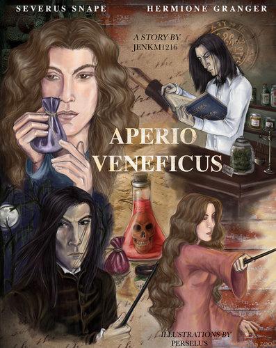 Aperio Veneficus