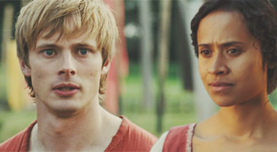 Arthur&Gwen <3