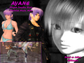Ayane - funkyrach01 wallpaper
