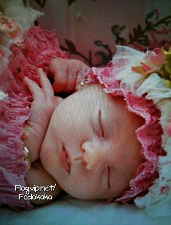 Baby Princess Isabella Celico Leite♥