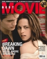 Best Movie (Italy) - August 2011 - twilight-series photo