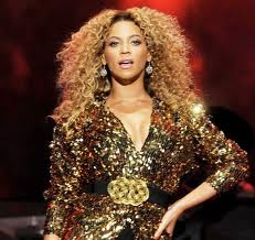 Beyoncé at Glastonberry 2011