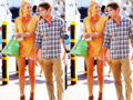 Blace. - blake-lively-and-chace-crawford fan art