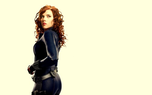 Black Widow/Natasha Romanov