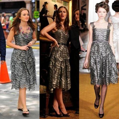 Blair style