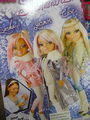 Bratz Platinum Shimmerz  - bratz photo