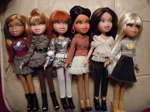 Bratz Style It Bratz Photo 24258790 Fanpop