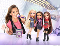 Bratz on the Mic  - bratz photo