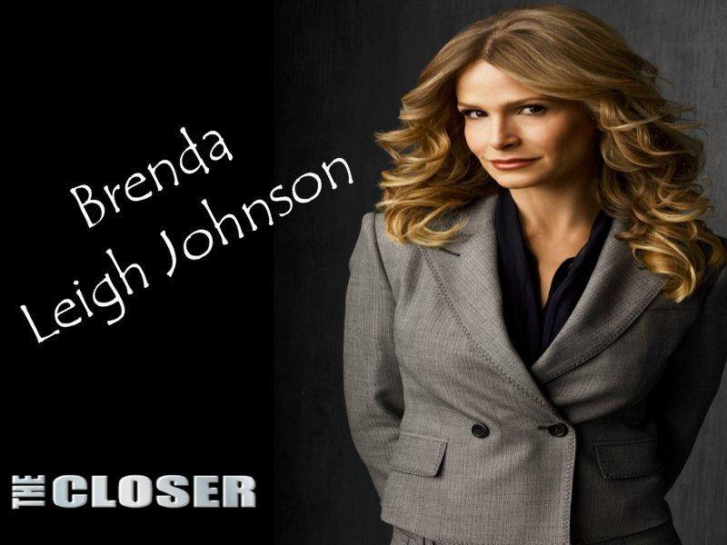 Brenda Leigh Johnson