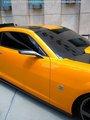 Bumblebee Camaro