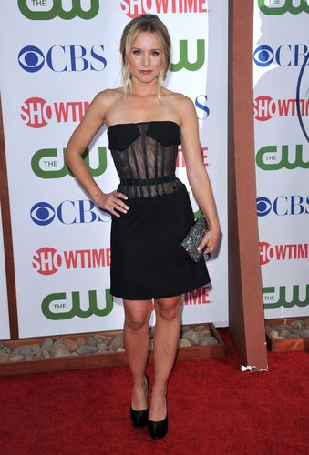 CBS, The CW & Showtime's TCA Party