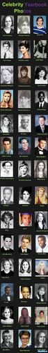 Celebrity Yearbook picha