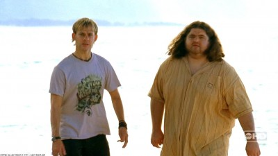 Charlie & Hurley