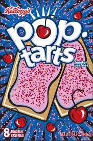 pop tarts images cherry poptart wallpaper and background photos