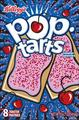 Cherry Poptart - pop-tarts photo