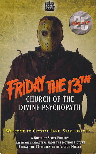 Church of the Divine Psychopath