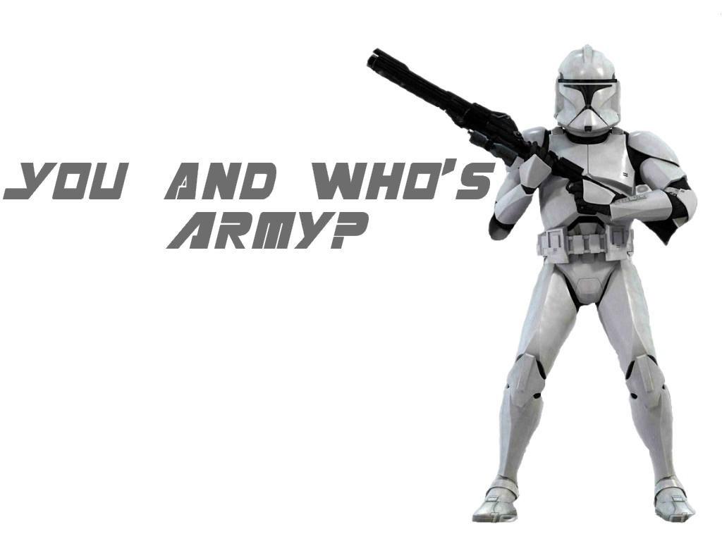 Etoile Etoile Star Wars Clone Wars Images Clone Trooper Hd Fond D