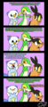 Comic - pokemon fan art