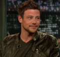 Cory Monteith on Jimmy Fallon (August 1, 2011) - cory-monteith photo