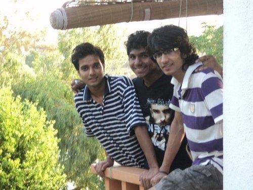 D3 BOYS!!