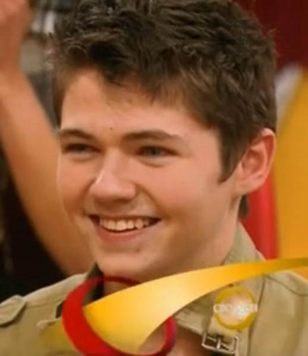 "Damian on The glee Project - Episode 7 ""Sexuality"""