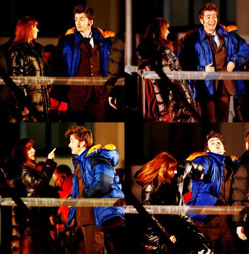 David & Catherine <3