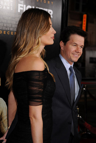 December 6 2010 - The Fighter Los Angeles Premiere