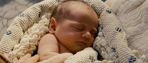 bituin Trek Deleted scene: Baby Spock