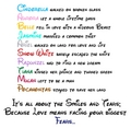 disney Princess amor Quote