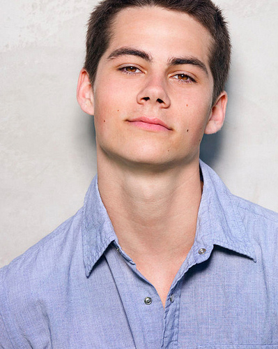 Dylan O'Brien wallpaper possibly containing a portrait titled Dylan