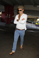 Ed Westwick Arriving at LAX - 31 07 2011 - ed-westwick photo