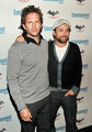 Entertainment Weekly's 5th Annual Comic-Con Celebration Sponsored By Batman: Arkham City - charlie-day photo
