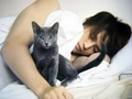 Envying the Cat - hero-jae-joong photo