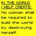 Feminism Icons - feminism icon