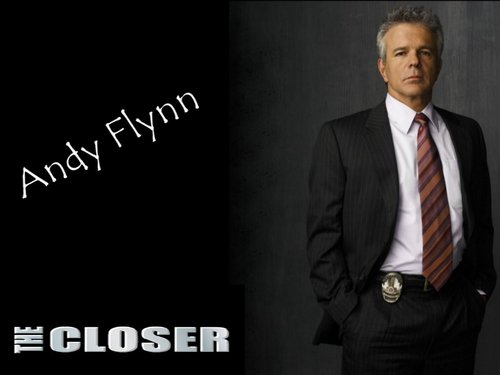 The Closer wallpaper with a business suit, a suit, and a three piece suit called Flynn