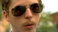 Francois Dillinger in sunglasses  - youth-in-revolt photo