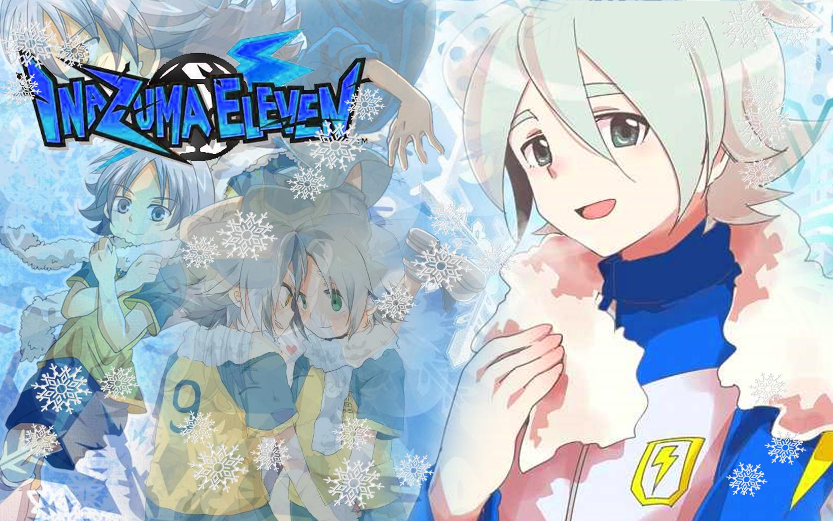 Fubuki Shirou 2 (Mac Version)