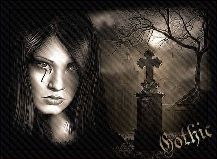 Http Www Fanpop Com Clubs Gothic Images 24297330 Title Gothic Photo