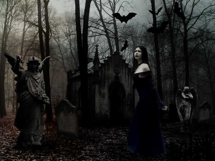 Http Fanpop Com Clubs Gothic Images 24297332 Title Gothic Photo
