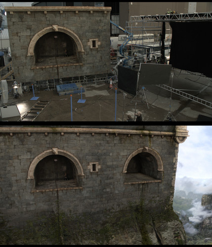 Game of Thrones: VFX 02