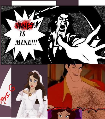 Gaston and Vanessa
