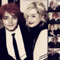 Gerard and Lyn-z - gerard-way photo