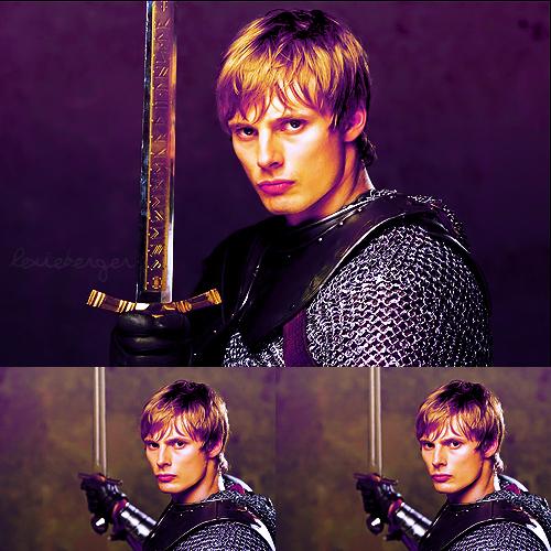 Gorgeous Arthur
