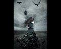 gótico Girl
