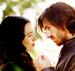 Gwaine & Morgana